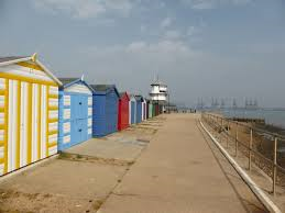 Harwich Seafront