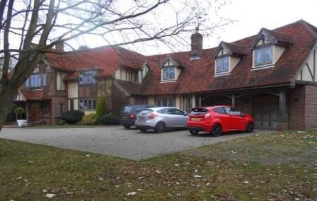 HIELAND HOUSE
