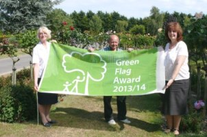 2013/14 Green Flag Award