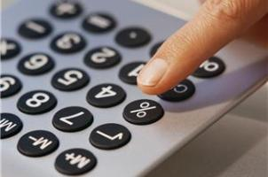 Council Tax Support Calculator