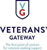 Veterans' Gateway, the first point of contact for veterans seeking support
