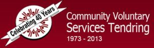 Community Voluntary Services Tendring logo