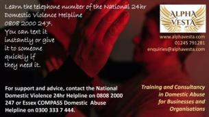 0808 2000 247 is the national 24 hour domestic violence helpline