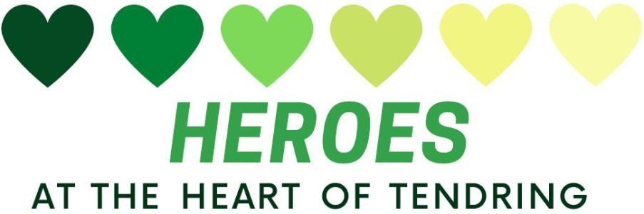Heroes at the Heart of Tendring