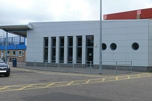 Clacton Leisure Centre