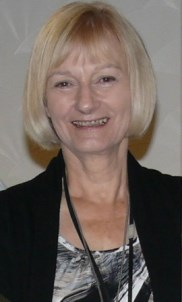 Councillor Lynda McWilliam, Chairman of Tendring Community Safety Partnership
