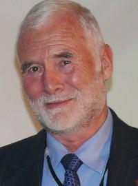 Councillor Mick Skeels
