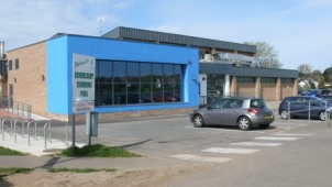Leisure Centres And Pools Tendring District Council