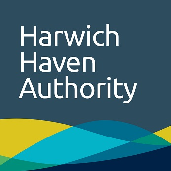 Harwich Haven Authority logo