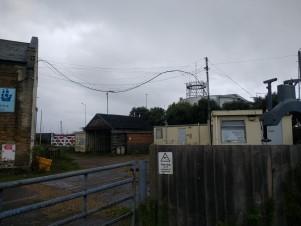 Harwich Train Station