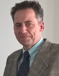 TDC Leader Neil Stock
