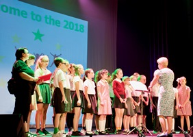 Tendring Youth Awards 2018