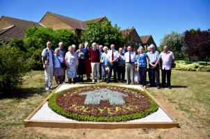 100 years of council housing celebration