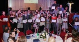 The 2017 Tendring Youth Awards winners