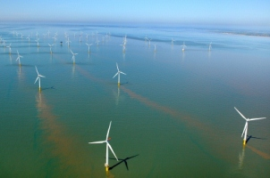 Gunfleet Sands Offshore Windfarm Tendring District Council