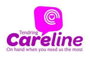 Tendring Careline logo