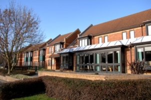 Belmans Court Sheltered Housing Unit
