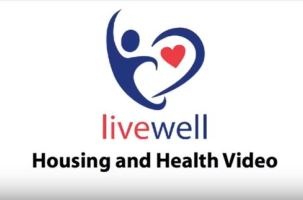 Housing and Health as part of the Livewell campaign