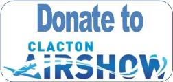 Donate to Clacton Airshow