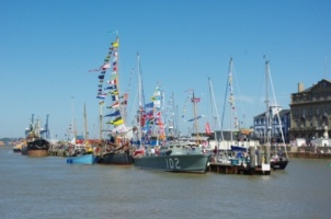 Harwich Sea Festival