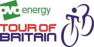 Ovo energy Tour of Britain