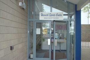 Harwich Sports Centre