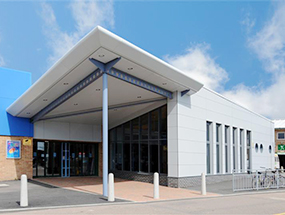 Clacton Leisure Centre
