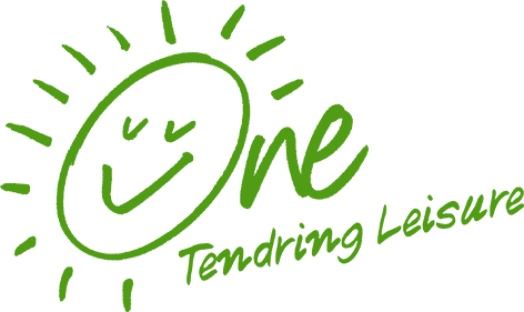 One Tendring Leisure logo