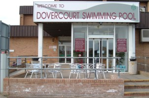 Dovercourt Swimming Pool