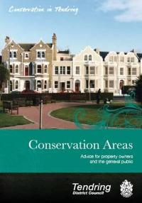 Conservation Area Guidance Leaflet