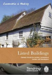 Listed Buildings Guidance Leaflet
