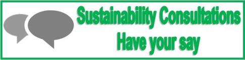 Local Plan sustainability consultations