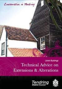 Listed Buildings - Technical Advice on Extensions and Alterations