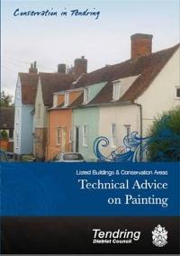 Listed Buildings - Technical Advice on Painting