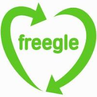 go to the freegle website