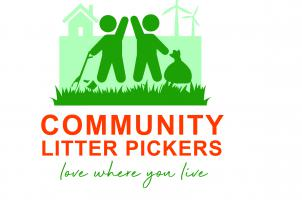 community litter pickers