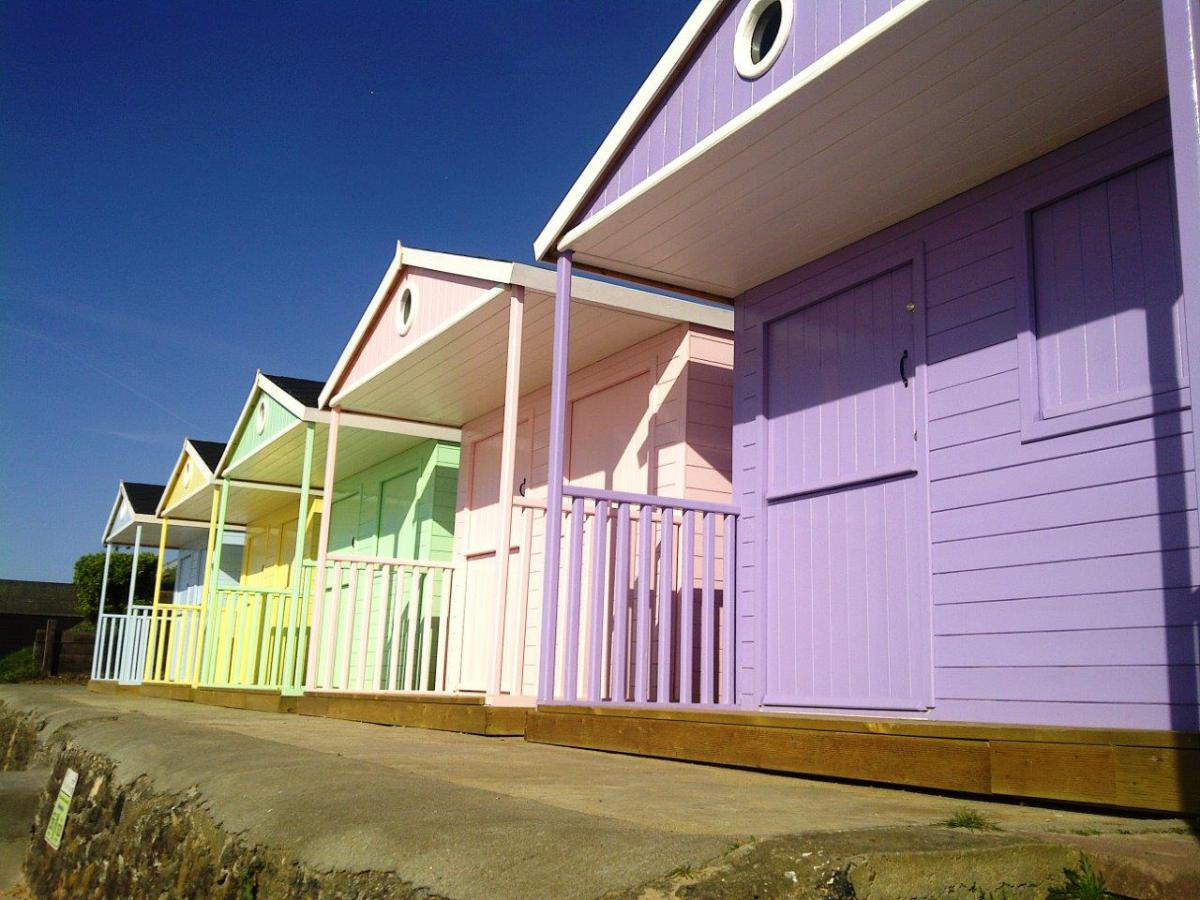 Beach Huts For Sale Clacton On Sea