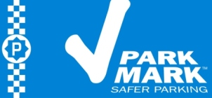 Park Mark Safer Parking logo