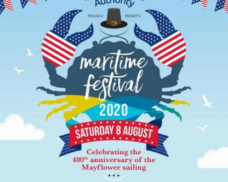 Harwich Maritime Festival (Cancelled)