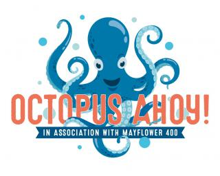 Octopus Ahoy - Sculpture Trail (CANCELLED)