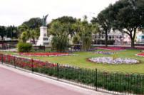 Clacton Seafront Gardens