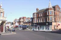 Dovercourt Town Centre