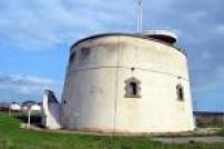 Jaywick Martello Tower