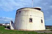 Jaywick Martello Tower