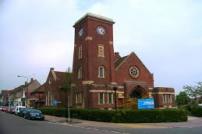 Frinton Free Church
