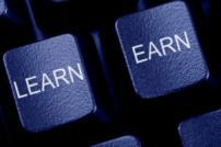 Learn and earn