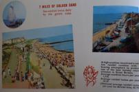 Clacton Guide 1966