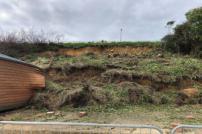 Cliff Road Failure