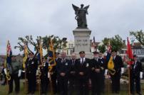 Falklands Commemoration 2018