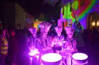 Harwich Illuminate Festival